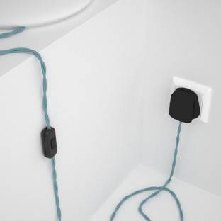 Lamp wiring, TC53 Ocean Cotton 1,80 m.