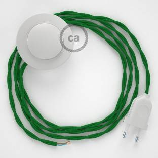 Magnificent Lamp Wiring Kit And Socket Extensions Creative Cables International Wiring Database Gramgelartorg