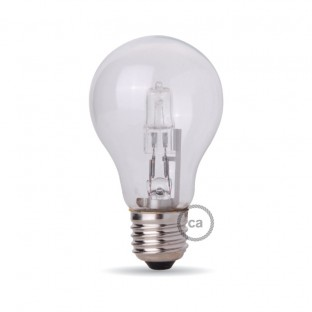 Light bulb Halo Drop 105W E27 Dimmable