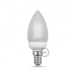 Light bulb Led Olive 4W E14