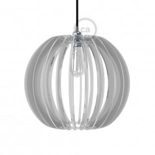 Pregia Sfera 40 plexiglass lampshade