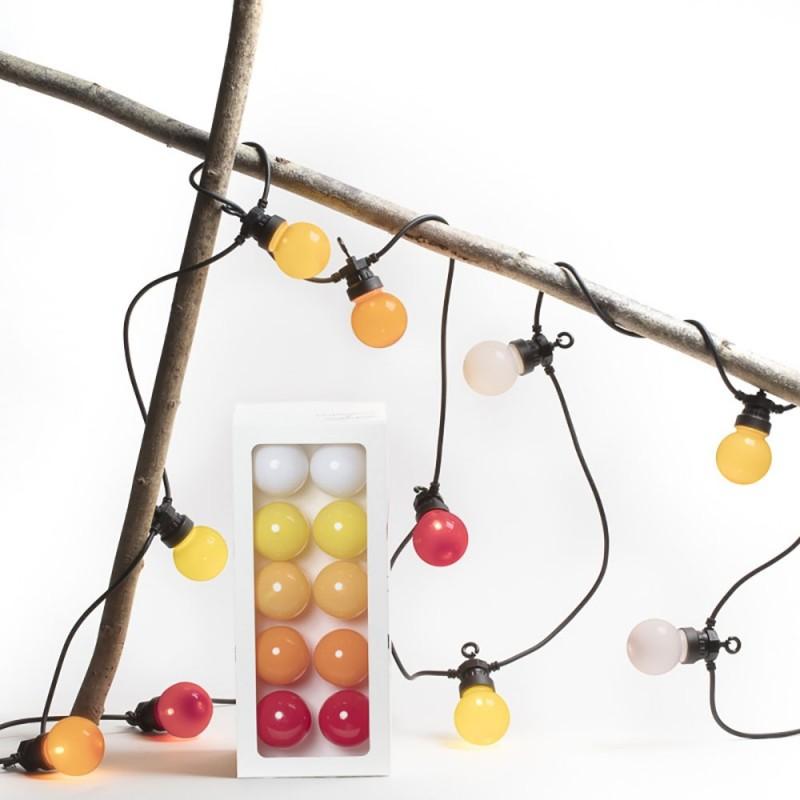 String light box La Guinguette Ipanema