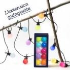 Extension for La Guinguette Bahia string light
