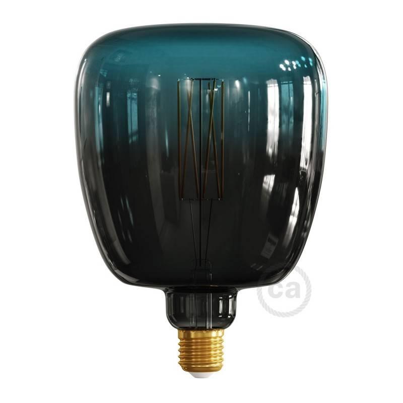 Bona Dusk XXL light bulb, Pastel line, straight filament, 4W E27 Dimmable 2200K