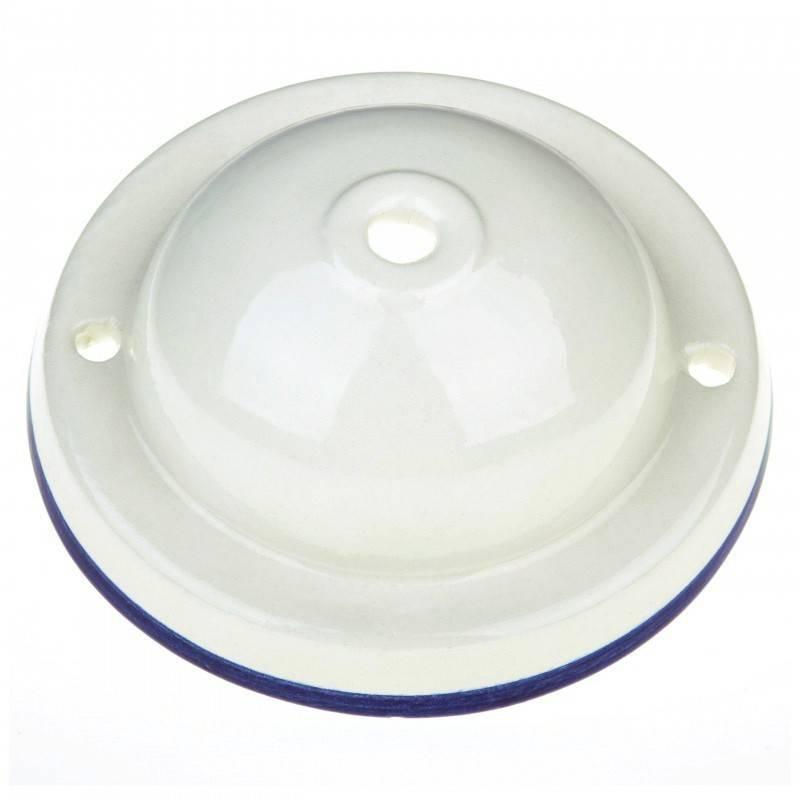 Ceramic Deco-48 Line ceiling rose kit