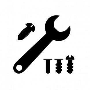 Fermaluce assembly kit