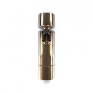 Adjustable metal joint