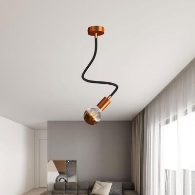 Creative Flex 60 cm wall and ceiling lamp