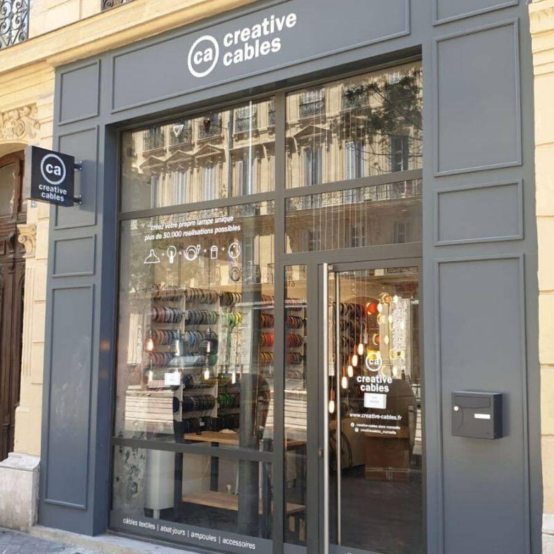 Marseille store