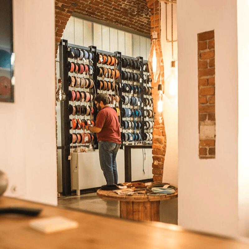 Torino store