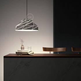 Nuvola - The exciting new metal lampshade!
