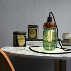 Creative-Cables light jars are back!