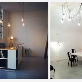 Borgo35 Coworking & Shop Como: reinventing spaces