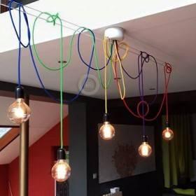 Vincent Dugard: colored suspension
