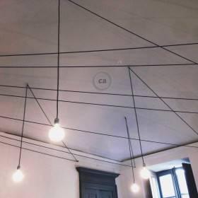 Enhancers: a geometric installation
